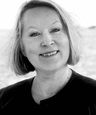 Anne Knudsen