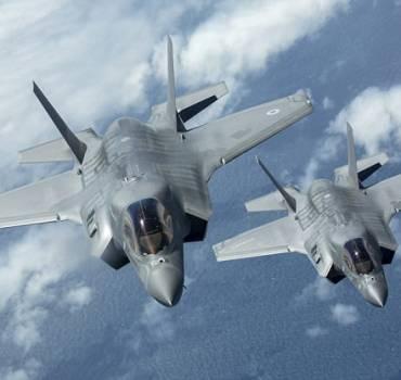 F-35 Konference