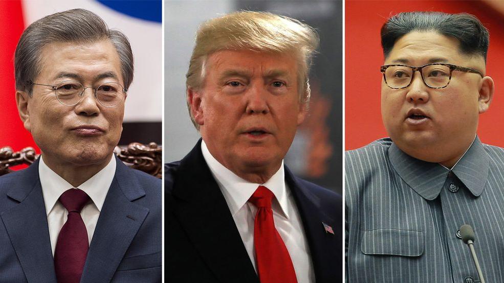 Bliver det nordkoreanske styre opretholdt på grund af regionale stormagtsinteresser?