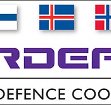 Forsvarsministeren til møde med sine nordiske kollegaer