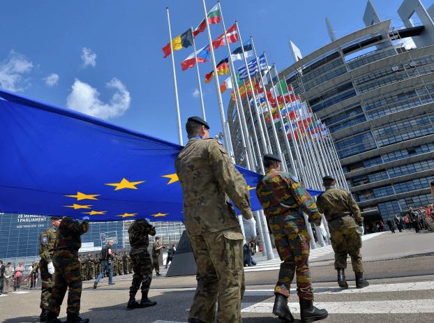 Lad os afskaffe forsvarsforbeholdet og få mere ud af EU-samarbejdet