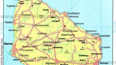 Generalforsamling – Folk & Sikkerhed Bornholm