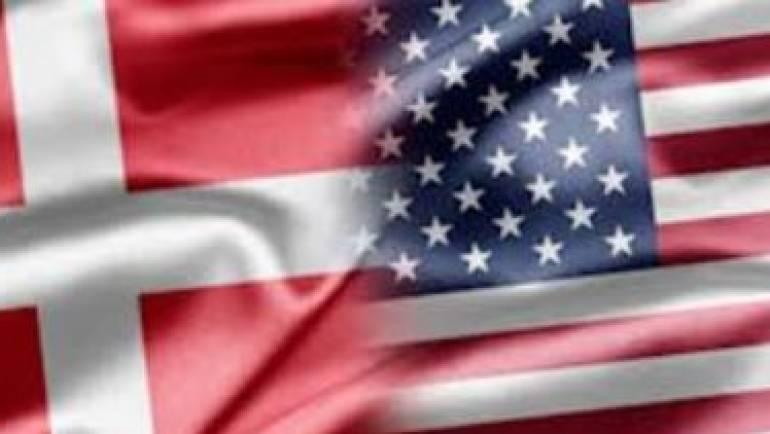 Vigtig politisk dag for Danmark i Washington
