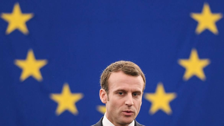 Nyt brief om EU-forsvarsforbeholdet