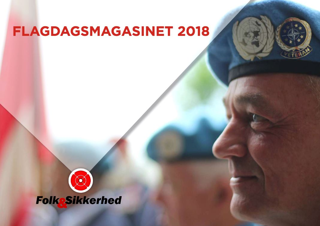 Flagdagsmagasinet 2018