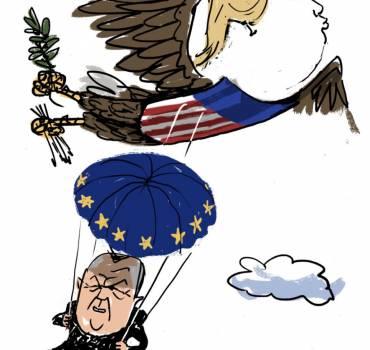 Iran-konflikten: EU eller NATO – Danmark i et storpolitisk dilemma