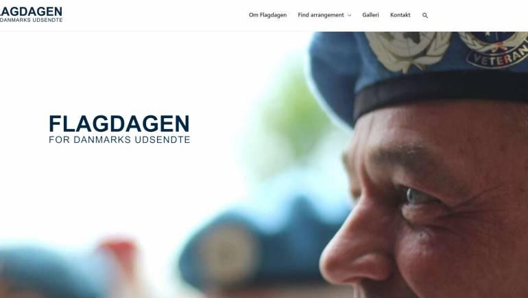 Kort over antal veteraner pr. kommune 2018