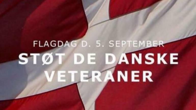 God Flagdag til jer alle – se første afsnit af Udsendt Af Danmark