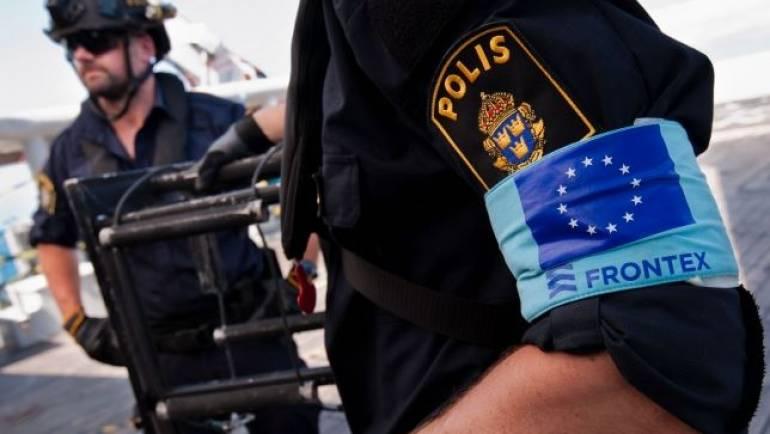 Regeringen øger dansk bidrag til Frontex