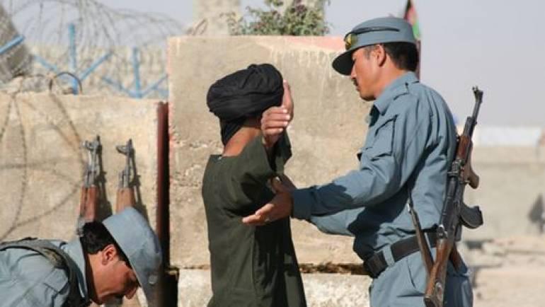 Regeringen bevilliger 308 millioner kroner til det afghanske politi og militær