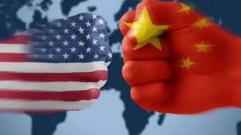 Optrapning af konflikten mellem USA og Kina