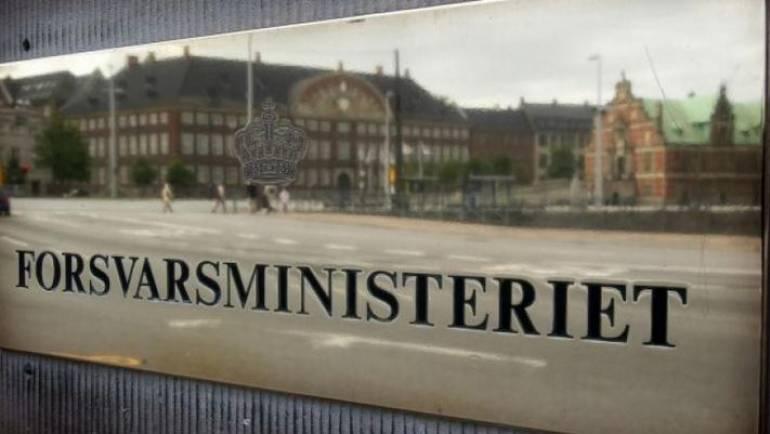 Forsvarsministeriet udtaler sig om sagen om inhabilitet