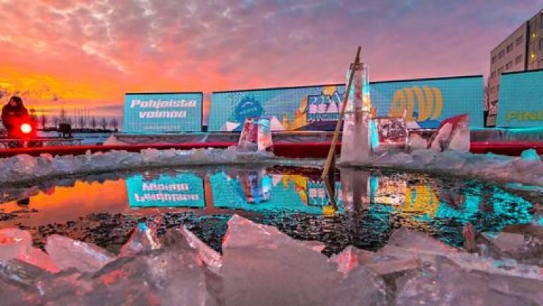 Arktis – anbefalinger til erhvervslivet