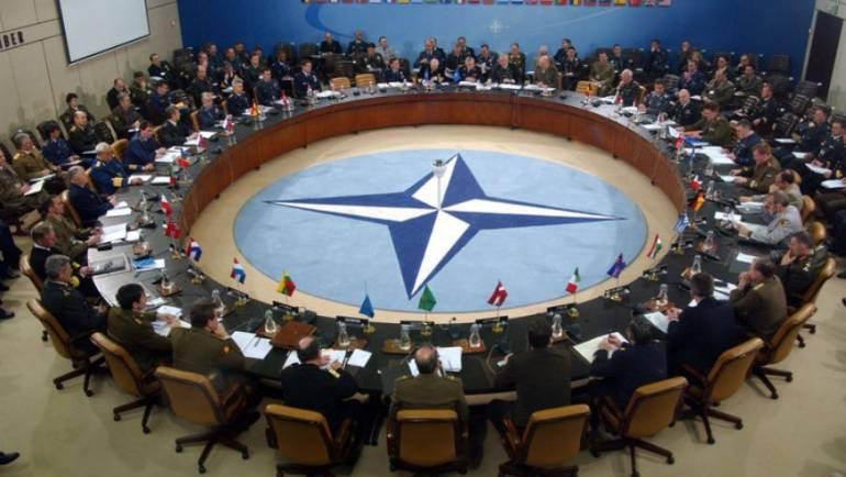 Splittelse i NATO – Hvad er et troværdigt forsvar? Købmanden fra Amerika har ændret spillereglerne.