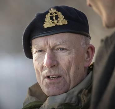 Trump og Putin får Norge til at investere i Forsvaret