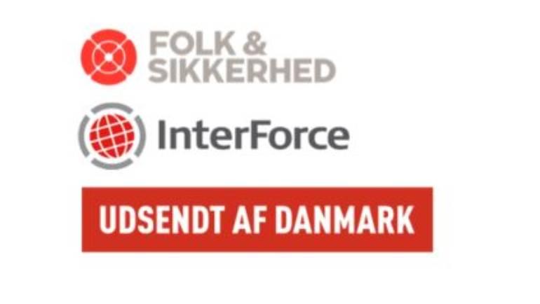 """Invitation til """"Udsendt Af Danmark"""" arrangement"""
