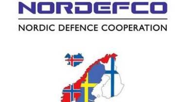 NORDEFCO konference 2020