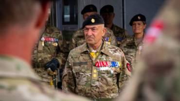 Folk & Sikkerhed mener: Kommentar til Hærchefens indlæg om konsekvenser for NATO-missioner