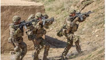 Aftale om styrket veteranindsats